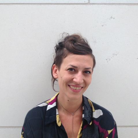 Anna Basti