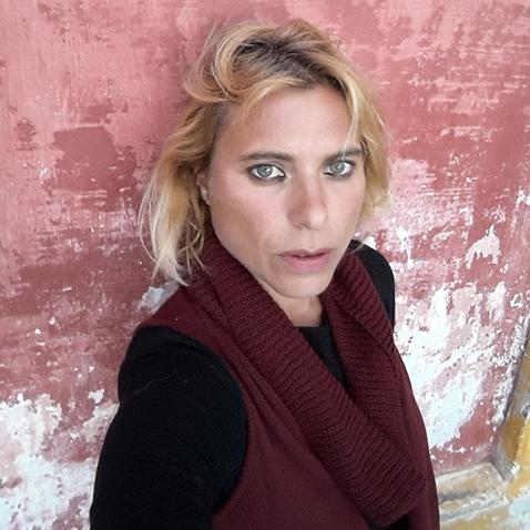 Giulia Ferrato